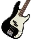 Fender USA / American Professional Precision Bass Black Rosewood  商品画像