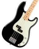 Fender USA / American Professional Precision Bass Black Maple 商品画像