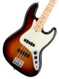 Fender USA / American Professional Jazz Bass 3 Color Sunburst Maple フェンダー  商品画像