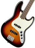 Fender USA / American Professional Jazz Bass Fretless 3 Color Sunburst Rosewood フェンダー 【フレットレスベース】 商品画像
