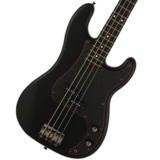 Fender / Made in Japan Limited Noir Precision Bass Rosewood Fingerboard Black 商品画像
