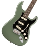Fender USA / American Professional Stratocaster Antique Olive Rosewood フェンダー【アウトレット特価】 商品画像