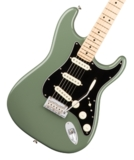 Fender USA / American Professional Stratocaster Antique Olive Maple フェンダー 商品画像