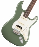 Fender / American Professional Stratocaster HSS Shawbucker Antique Olive Rosewood フェンダー 商品画像