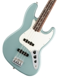 Fender USA / American Professional Jazz Bass Sonic Gray Rosewood フェンダー【アウトレット特価】 商品画像