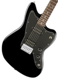 Squier by Fender / Affinity Series Jazzmaster HH Black スクワイヤ 商品画像