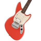 Fender / Kurt Cobain Jag-Stang Rosewood Fingerboard Fiesta Red フェンダー 商品画像