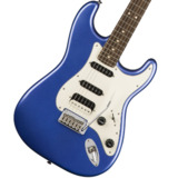 Squier by Fender / Contemporary Stratocaster HSS Ocean Blue Metallic Rosewood 商品画像