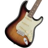 Fender USA / American Original 60s Stratocaster 3 Color Sunburst【アウトレット特価】 商品画像