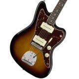 Fender USA / American Original 60s Jazzmaster 3 Color Sunburst 商品画像