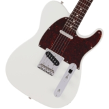 Fender / 2021 Collection MIJ Traditional 60s Telecaster Roasted Maple Neck Rosewood Fingerboard Olympic White フェンダー 商品画像