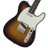 Fender / Made in Japan Traditional 60s Telecaster Custom 3-Color Sunburst フェンダー エレキギター【新品特価】 商品画像