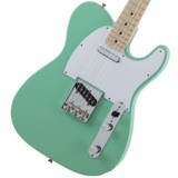 Fender / Made in Japan Traditional 70s Telecaster Ash Maple Fingerboard Surf Green 商品画像