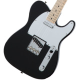 Fender / Made in Japan Traditional 70s Telecaster Ash Maple Fingerboard Black 【お取り寄せ商品】 商品画像