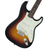 Fender / Made in Japan Traditional 60s Stratocaster Rosewood Fingerboard 3-Color Sunburst 【新品特価】 商品画像