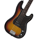 Fender / Made in Japan Traditional 60s Precision Bass Rosewood Fingerboard 3-Color Sunburst 商品画像