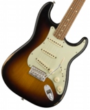 Fender / Classic Series Road Worn 60s Stratocaster 3-Color Sunburst Pau Ferro  商品画像
