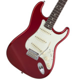 Fender / Made in Japan Hybrid 60s Stratocaster Candy Apple Red 【新品特価】 商品画像
