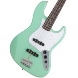 Fender / Made in Japan Hybrid 60s Jazz Bass Surf Green フェンダー エレキベース 商品画像
