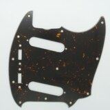 Fender / 099-1301-088 JAPAN EXCLUSIVE 12-Hole Classic 60s Mustang Pickguard Tortoise Shell ピックガード フェンダー 商品画像