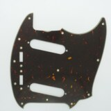 Fender / 099-1301-091 JAPAN EXCLUSIVE 12-Hole Classic 60s Mustang Pickguard Mint Tortoise Shell ピックガード フェンダー 商品画像
