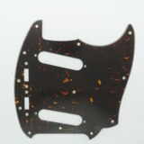 Fender / 099-1301-101 JAPAN EXCLUSIVE 12-Hole Classic 70s Mustang Pickguard Tortoise Shell ピックガード フェンダー 商品画像