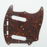 Fender / 099-1301-103 JAPAN EXCLUSIVE 12-Hole Classic 70s Mustang Pickguard Tortoise Shell ピックガード フェンダー 商品画像