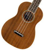 FENDER / Zuma Concert Ukulele Walnut Fingerboard Natural フェンダー ウクレレ 商品画像