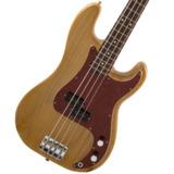 Fender / TOMOMI PRECISION BASS Satin Natural【新品特価】 商品画像