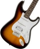 Squier by Fender / Bullet Stratocaster with Tremolo HSS Brown Sunburst 商品画像