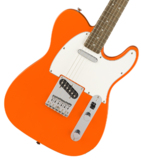 Squier / Affinity Series Telecaster Laurel Fingerboard Competition Orange スクワイヤー  商品画像