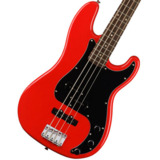 Squier by Fender / Affinity Precision Bass PJ Race Red Indian Laurel スクワイア 商品画像