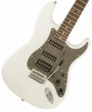 Squier by Fender / Affinity Stratocaster HSS Olympic White Laurel Fingerboard 商品画像
