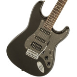 Squier by Fender / Affinity Stratocaster HSS Montego Black Metallic Indian Laurel 商品画像