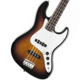 Squier by Fender / Affinity Jazz Bass Brown Sunburst Indian Laurel 商品画像