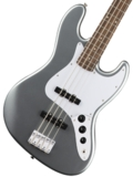 Squier by Fender / Affinity Jazz Bass Slick Silver Laurel Fingerboard【限定モデル】 商品画像