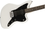 Squier by Fender / AFFINITY SERIES JAZZMASTER HH Arctic White スクワイヤ 商品画像