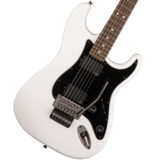 Squier by Fender / Contemporary Active Stratocaster HH Olympic White Laurel 商品画像