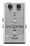 Fender / Level Set Buffer Pedal フェンダー バッファー 《お買い上げでFender純正パッチケーブルプレゼント!/+811165600》 商品画像