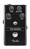 Fender / The Bends Compressor Pedal フェンダー コンプレッサー 《お買い上げでFender純正パッチケーブルプレゼント!/+811165600》 商品画像