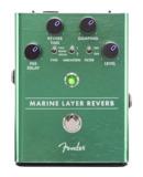 Fender / Marine Layer Reverb Pedal フェンダー リバーブ 《お買い上げでFender純正パッチケーブルプレゼント!/+811165600》 商品画像