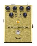 Fender / Pugilist Distortion Pedal フェンダー ディストーション 《お買い上げでFender純正パッチケーブルプレゼント!/+811165600》 商品画像