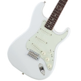 Fender / Made in Japan Traditional 60s Stratocaster Rosewood Fingerboard Arctic White  フェンダー ジャパン エレキギター ストラトキャスター 商品画像