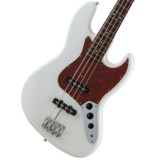 Fender / Made in Japan Traditional 60s Jazz Bass Rosewood Fingerboard Arctic White 【新品特価】 商品画像