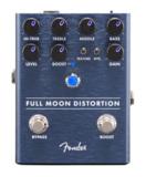 Fender / Full Moon Distortion Pedal フェンダー ディストーション 商品画像
