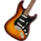 Fender / Player Series Stratocaster Plus Top Tobacco Burst Pau Ferro 商品画像
