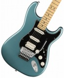 FENDER / Player Stratocaster Floyd Rose HSS Tidepool Maple 商品画像