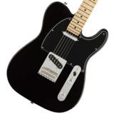 Fender / Player Series Telecaster Black Maple フェンダー 商品画像