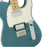 Fender / Player Series Telecaster HH Tidepool Maple 商品画像