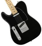 Fender / Player Series Telecaster Left-Handed Black Maple 商品画像